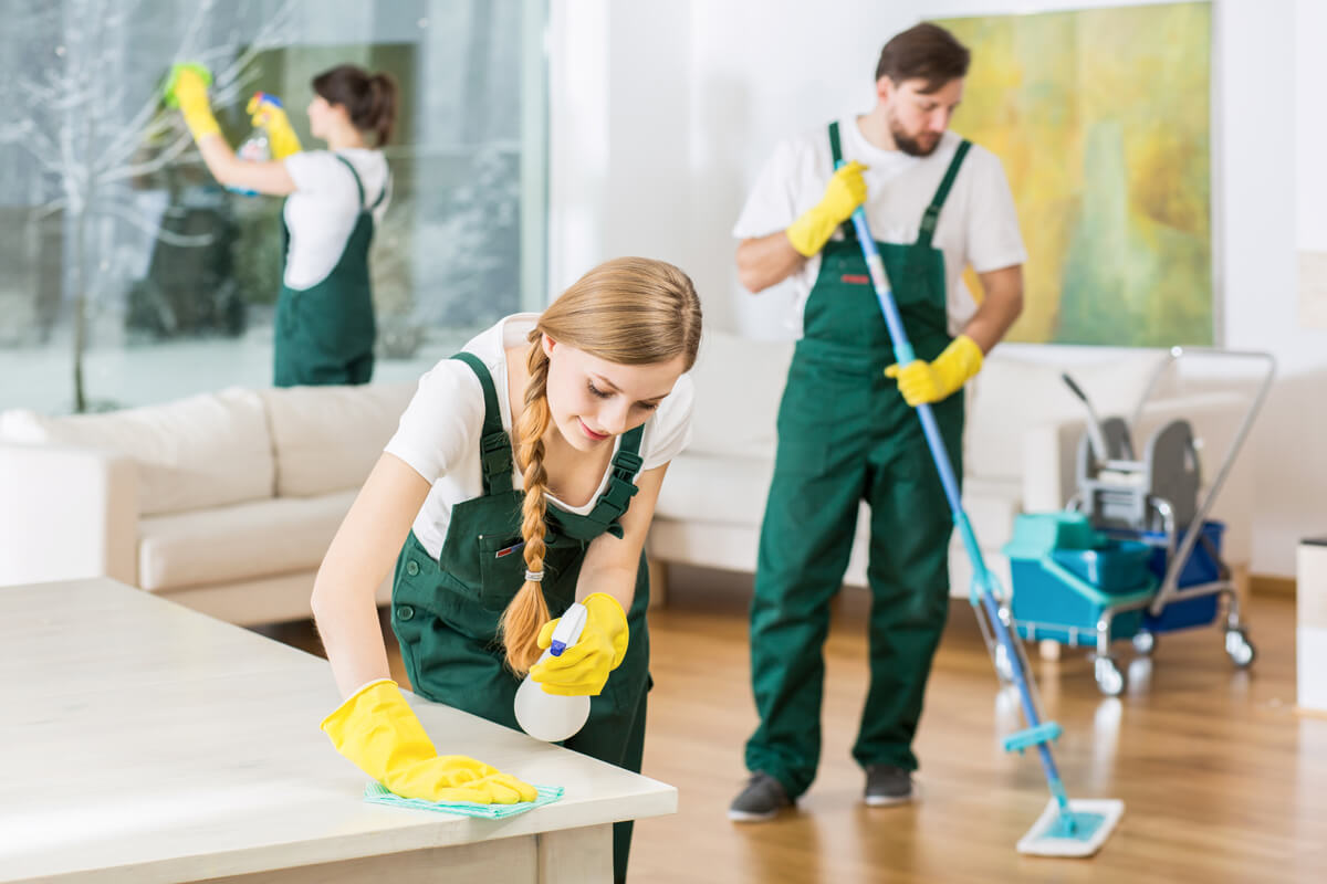 شركة تنظيف الفحيحيل