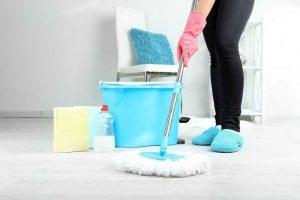 شركة تنظيف بيت