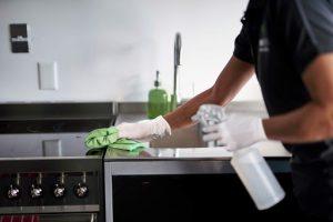 شركة تنظيف المطابخ بالكويت