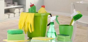 شركة تنظيف البيت