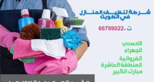 عادات بسيطة للحفاظ على منزلك نظيفًا وصحيًا